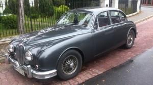 jaguar Mk IIm