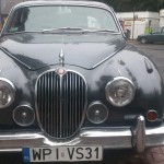 jaguar Mk II III